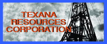 Texana Resources Corporation